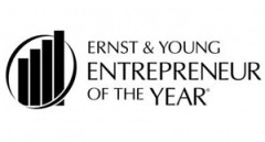 Ernst & Young, Entrepreneur of the Year in 2001
